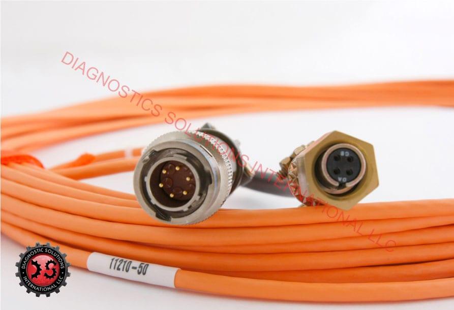 Cable del veloc/ímetro compatible para Derbi Atlantis 50 100 Piaggio Diesis 50 AC L=1030 mm